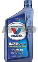 Моторное масло Valvoline VE1164012