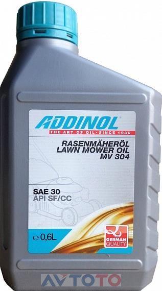 Моторное масло Addinol 4014766073730