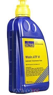 Трансмиссионное масло SRS 6712