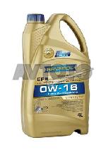 Моторное масло Ravenol 4014835802698