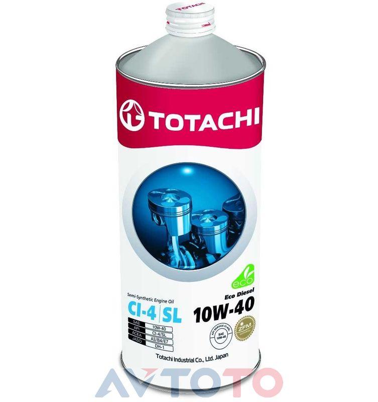 Моторное масло Totachi 4562374690516