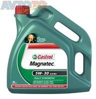 Моторное масло Castrol 58727