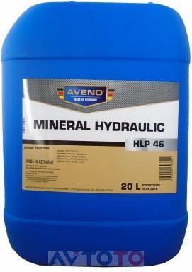 Гидравлическое масло Aveno 3030001020