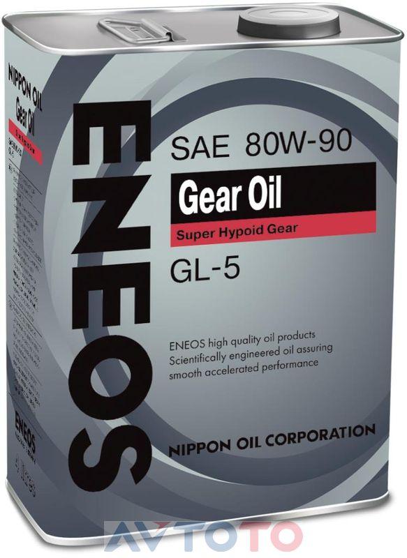 Трансмиссионное масло Eneos OIL1376