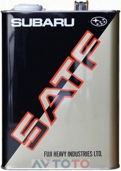 Трансмиссионное масло Subaru K0415Y0700