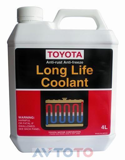 Охлаждающая жидкость Toyota 0888980032