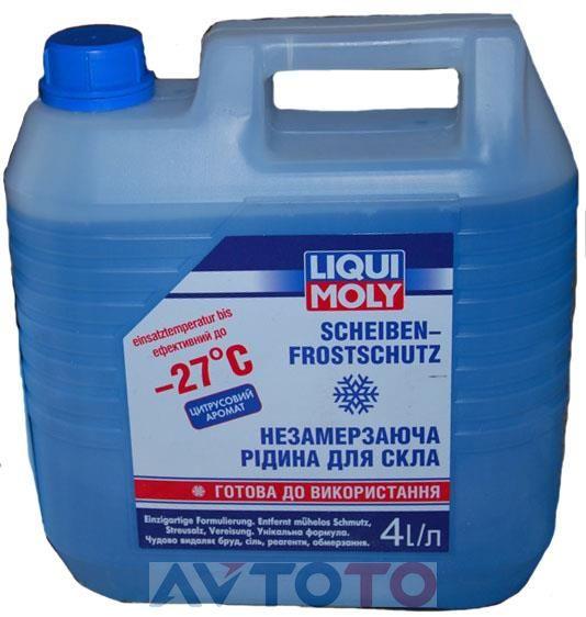 Жидкость омывателя Liqui Moly 8806