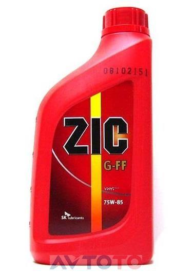 Трансмиссионное масло ZIC 137032