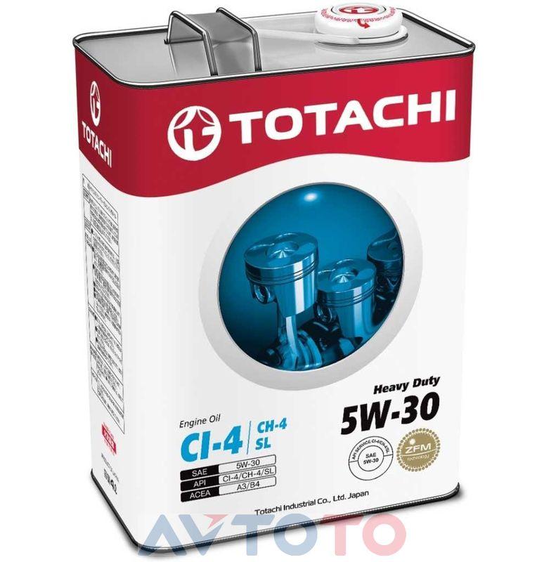 Моторное масло Totachi 4562374690158