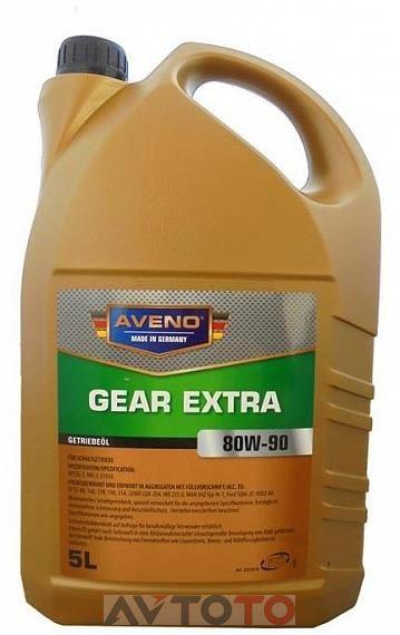 Трансмиссионное масло Aveno 3022041005