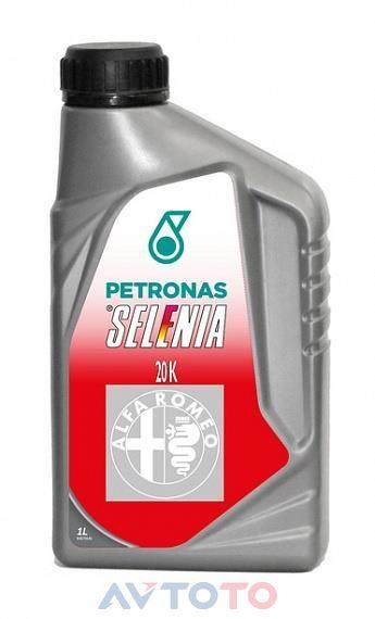 Моторное масло Selenia 16401619
