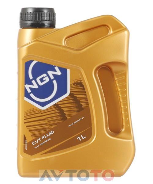 Трансмиссионное масло NGN Oil CVTFLUID1L