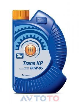 Трансмиссионное масло ТНК 40617832