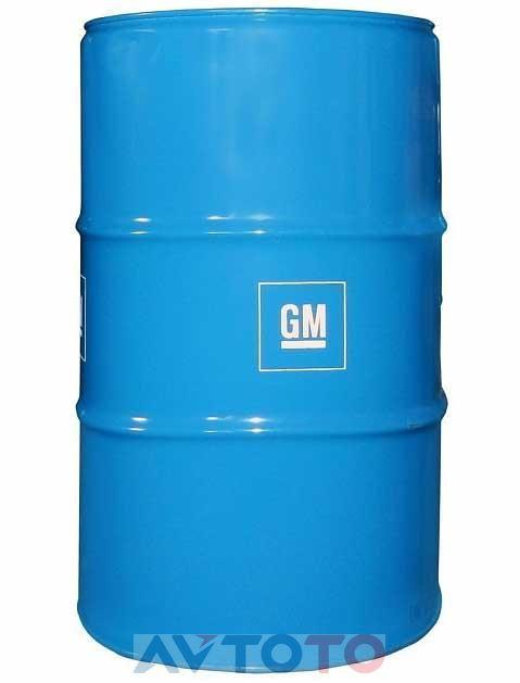 Моторное масло General Motors 1942006