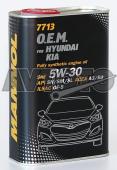 Моторное масло Mannol 4056