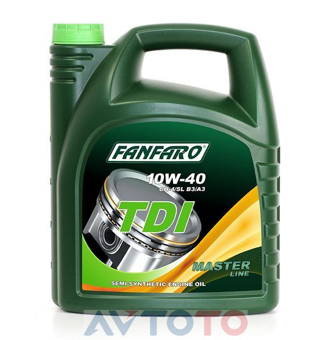 Моторное масло Fanfaro 525259