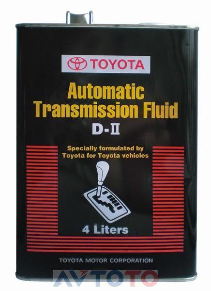 Трансмиссионное масло Toyota 0888681005