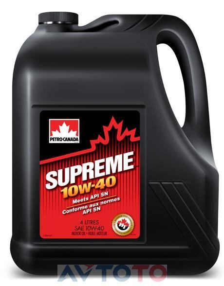 Моторное масло Petro-Canada MOSP14C16