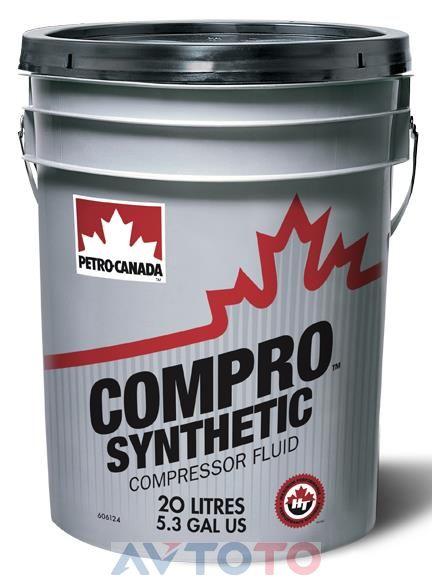 Гидравлическое масло Petro-Canada CPSYN32P5U