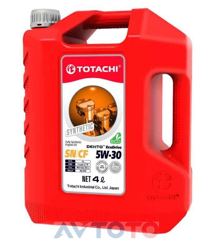Моторное масло Totachi 4589904528156
