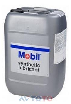 Трансмиссионное масло Mobil 122902
