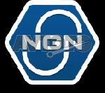Трансмиссионное масло NGN Oil 80W90GL44L