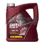 Моторное масло Mannol 4001