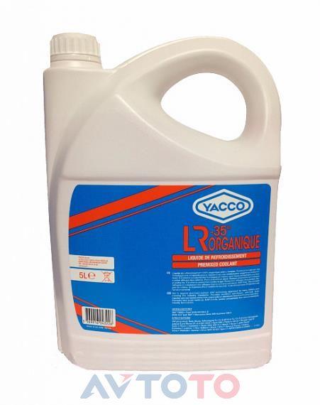 Охлаждающая жидкость Yacco 604322