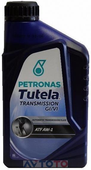 Трансмиссионное масло Tutela 14611619
