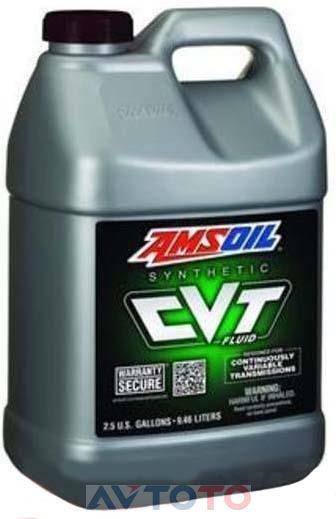 Трансмиссионное масло Amsoil CVTTP