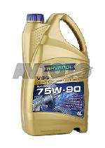 Трансмиссионное масло Ravenol 4014835733992