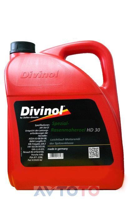 Моторное масло Divinol 48330K007