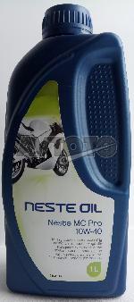 Моторное масло Neste 080052