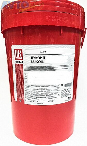 Гидравлическое масло Lukoil 227309