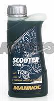 Моторное масло Mannol 4036021112299