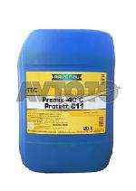 Охлаждающая жидкость Ravenol 4014835755321