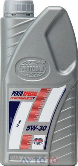 Моторное масло Pentosin 4008849132117
