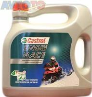 Моторное масло Castrol 5705070109107