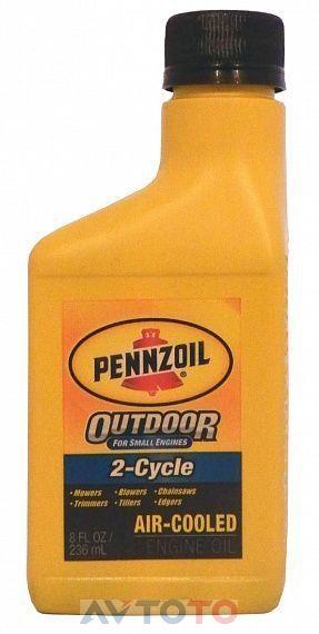 Моторное масло Pennzoil 071611940511
