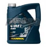 Моторное масло Mannol 1441