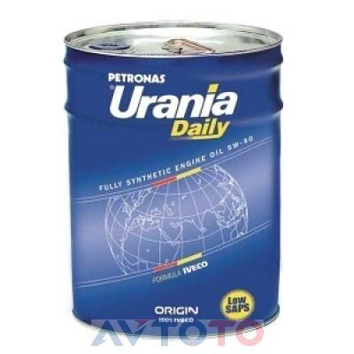 Моторное масло Urania 13451900