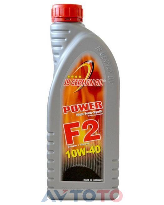 Моторное масло JB 4027311000693