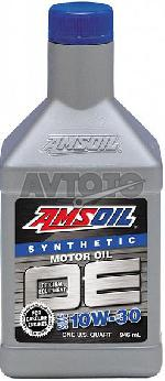 Моторное масло Amsoil OETQT