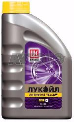 Охлаждающая жидкость Lukoil 227373