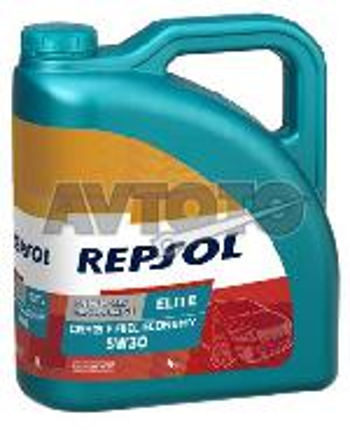 Моторное масло Repsol 6108R