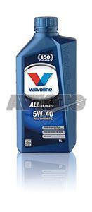 Моторное масло Valvoline 872278