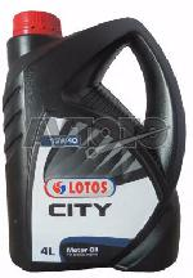 Моторное масло Lotos WFK4075100N0