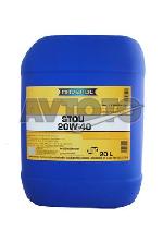 Моторное масло Ravenol 4014835740129
