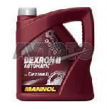 Трансмиссионное масло Mannol AU40480