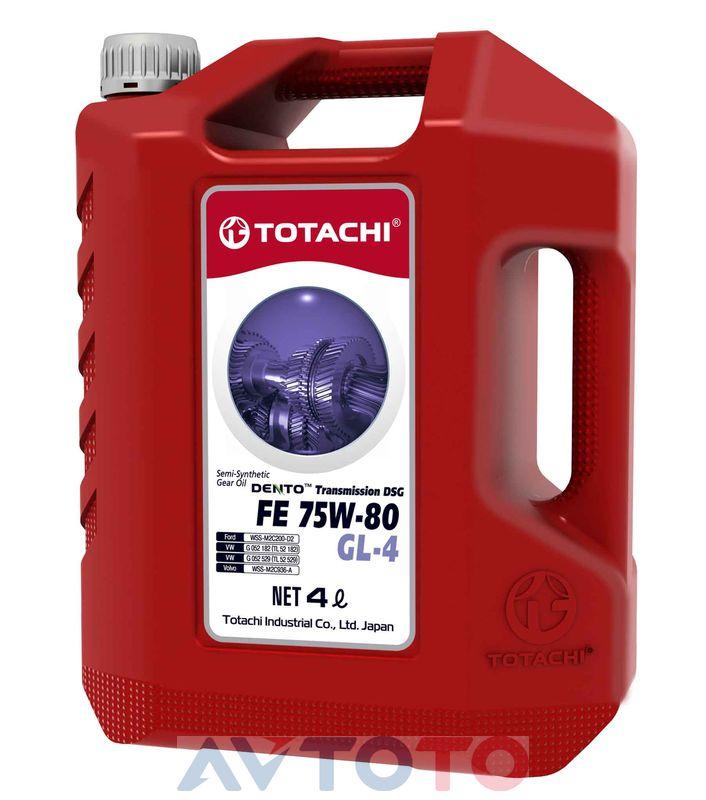 Трансмиссионное масло Totachi 4589904528309